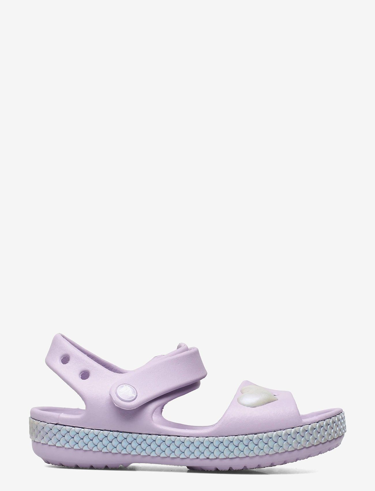 Crocs - Crocband Imagination Sandal - lavender - 1