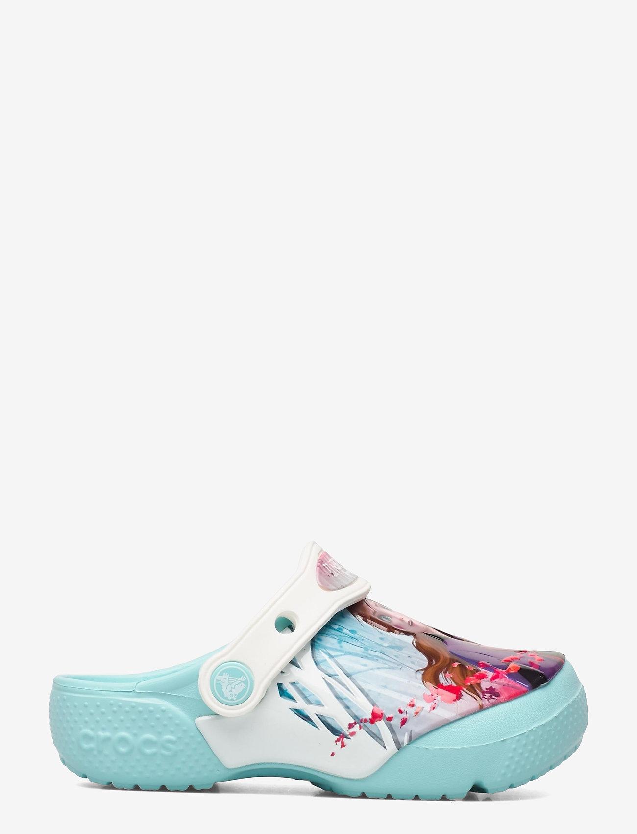 Crocs - CrocsFL OL Disney Frozen2 Cg K - ice blue - 1