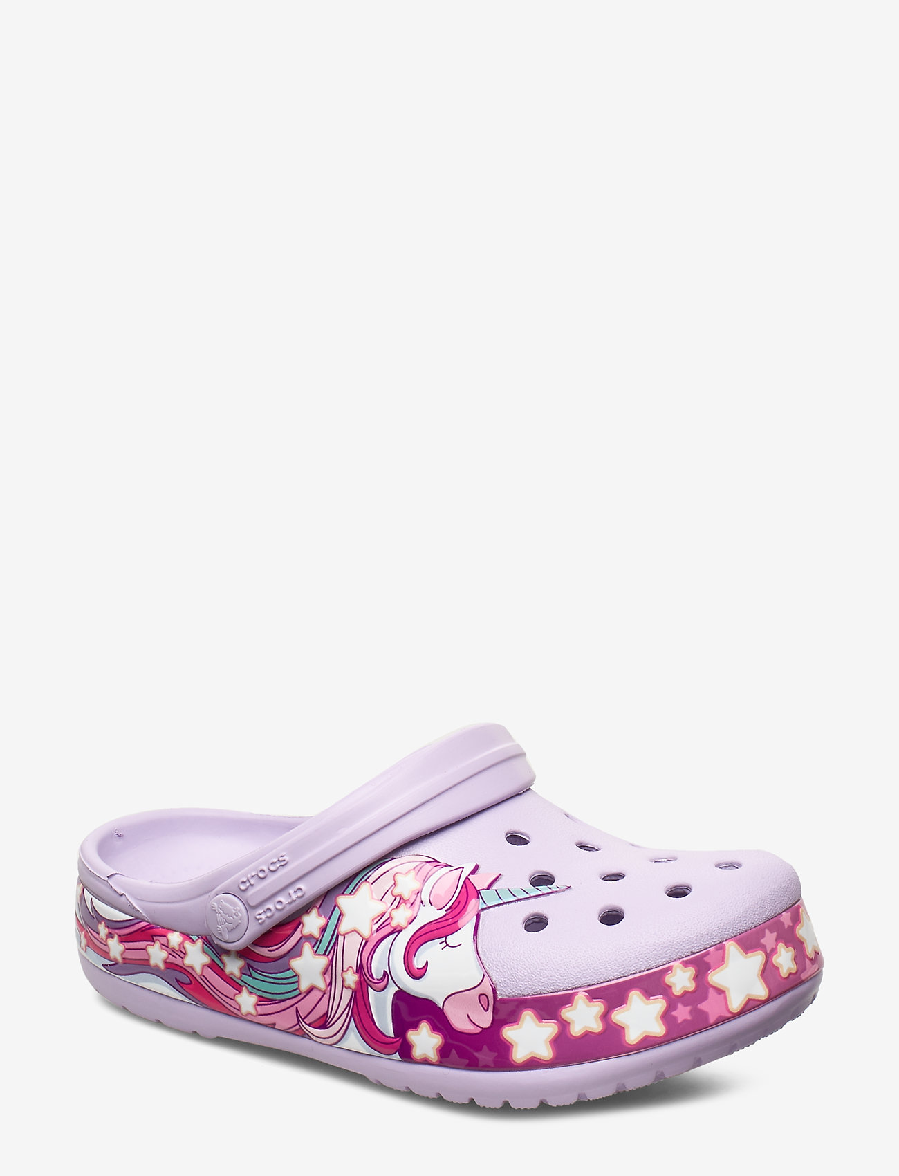 Crocs - Crocs FunLab Unicorn Band Cg K - lavender - 0