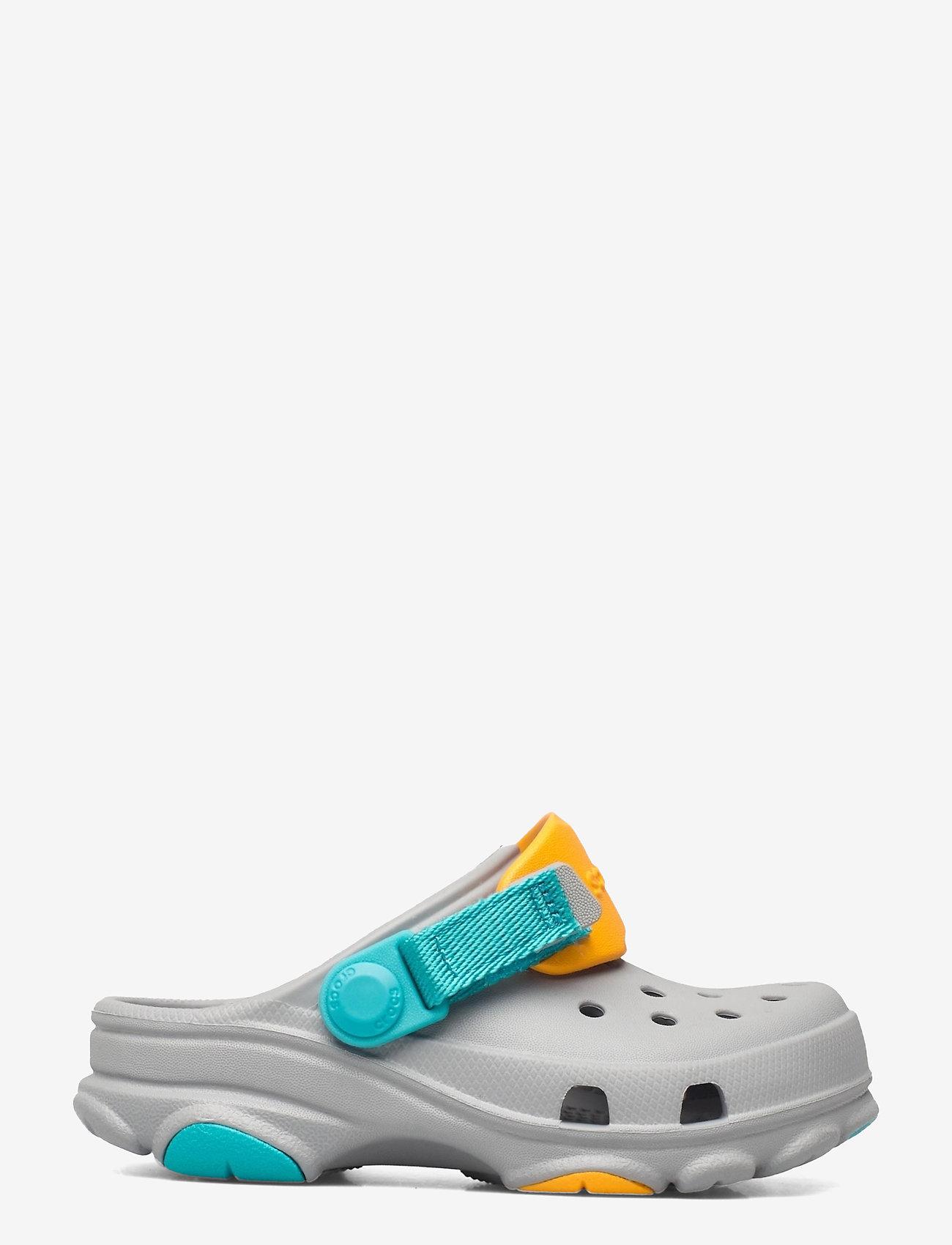 Crocs - Classic All-Terrain Clog K - light grey - 1