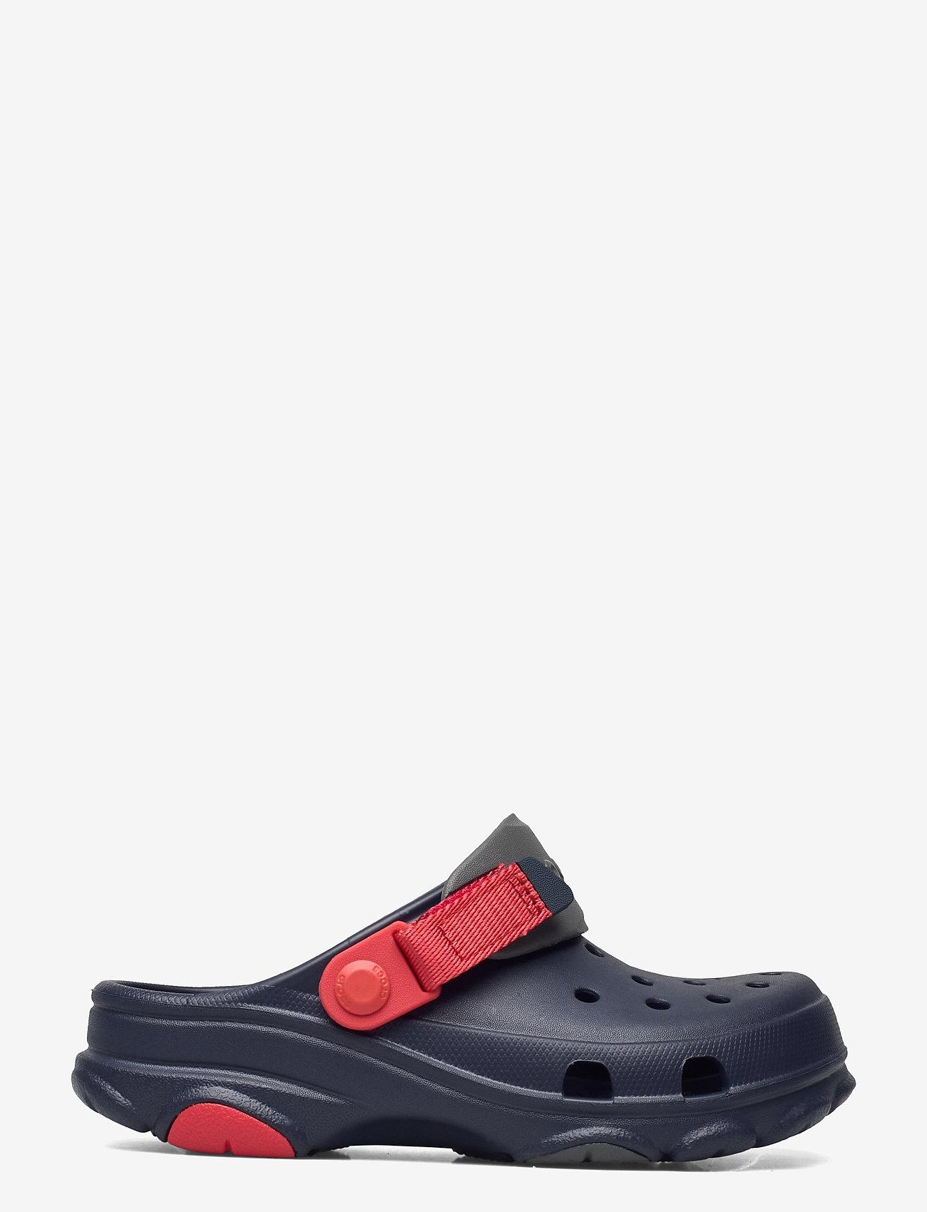 Crocs - Classic All-Terrain Clog K - navy - 1
