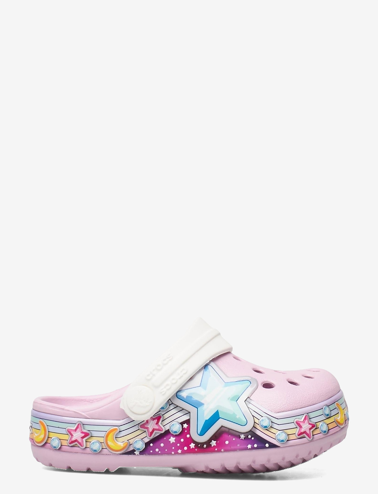 Crocs - FLStarBandClog K - clogs - ballerina pink - 1