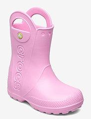Handle It Rain Boot Kids - CARNATION