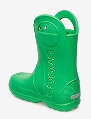 Crocs - Handle It Rain Boot Kids - kumisaappaat - grass green - 2