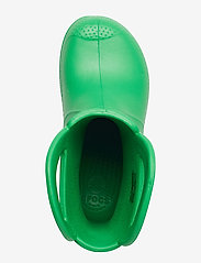 Crocs - Handle It Rain Boot Kids - kumisaappaat - grass green - 3