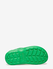 Crocs - Handle It Rain Boot Kids - kumisaappaat - grass green - 4