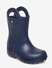 Handle It Rain Boot Kids - NAVY