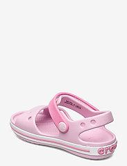 Crocs - Crocband Sandal Kids - ballerina pink - 2
