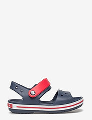 Crocs - Crocband Sandal Kids - crocs - navy/red - 1