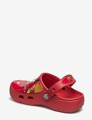 Crocs - CrocsFunLab Cars Clog - flame - 2
