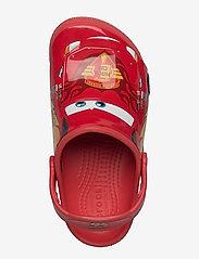 Crocs - CrocsFunLab Cars Clog - flame - 3