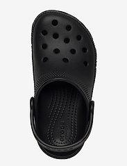 Crocs - Classic Clog  - clogs - black - 3