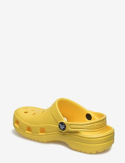 Crocs - Classic Clog  - clogs - lemon - 2