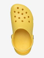 Crocs - Classic Clog  - clogs - lemon - 3