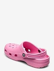 Crocs - Classic Clog  - hausschuhe - pink lemonade - 2