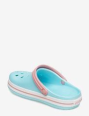 Crocs - Crocband Clog K - ice blue/white - 2