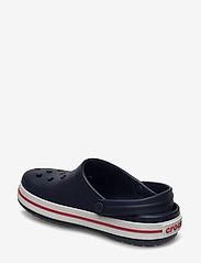 Crocs - Crocband Clog K - navy/red - 2