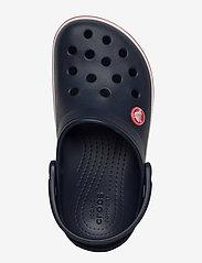 Crocs - Crocband Clog K - navy/red - 3