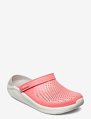 Crocs - LiteRide Clog - pool sliders - fresco - 0