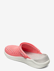 Crocs - LiteRide Clog - pool sliders - fresco - 2