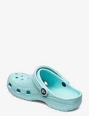 Crocs - Classic Glitter Clog K - ice blue - 2