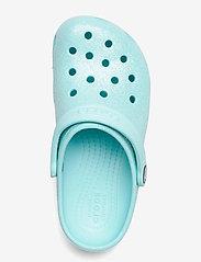 Crocs - Classic Glitter Clog K - ice blue - 3