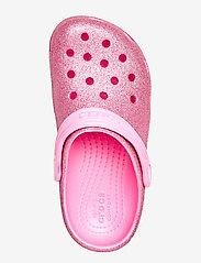 Crocs - Classic Glitter Clog K - pink lemonade - 3