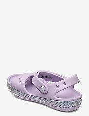 Crocs - Crocband Imagination Sandal - lavender - 2