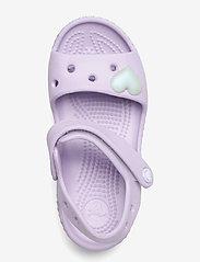 Crocs - Crocband Imagination Sandal - lavender - 3