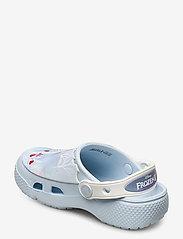 Crocs - Crocs FL Disney Frozen 2 Clg K - mineral blue - 2