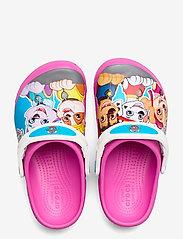 Crocs - Crocs Fun Lab Paw Patrol Clg K - electric pink - 3