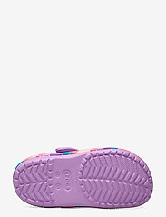Crocs - Crocband Chevron Beaded Clog K - crocs - orchid - 4