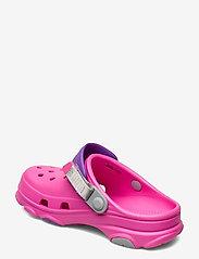 Crocs - Classic All-Terrain Clog K - electric pink - 2