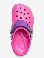 Crocs - Classic All-Terrain Clog K - electric pink - 3