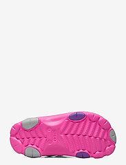 Crocs - Classic All-Terrain Clog K - electric pink - 4