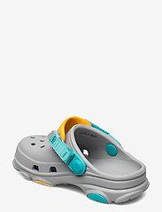 Crocs - Classic All-Terrain Clog K - light grey - 2