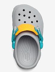 Crocs - Classic All-Terrain Clog K - light grey - 3