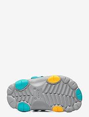 Crocs - Classic All-Terrain Clog K - light grey - 4