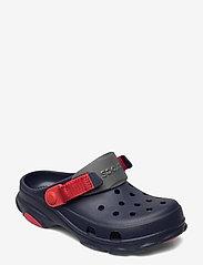 Crocs - Classic All-Terrain Clog K - navy - 0