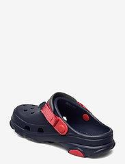 Crocs - Classic All-Terrain Clog K - navy - 2