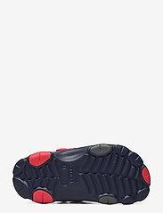 Crocs - Classic All-Terrain Clog K - navy - 4