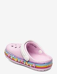 Crocs - FLStarBandClog K - clogs - ballerina pink - 2