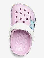 Crocs - FLStarBandClog K - clogs - ballerina pink - 3