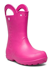 Handle It Rain Boot Kids - CANDY PINK