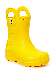 Handle It Rain Boot Kids - YELLOW