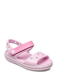 Crocband Sandal Kids - BALLERINA PINK