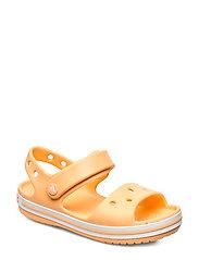 Crocband Sandal Kids - CANTALOUPE