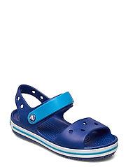 Crocband Sandal Kids - CERULEAN BLUE/OCEAN