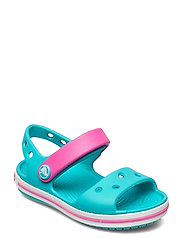 Crocband Sandal Kids - DIGITAL AQUA