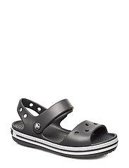 Crocband Sandal Kids - GRAPHITE